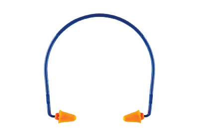 GHE002 EAR PLUGS RE-USABLE