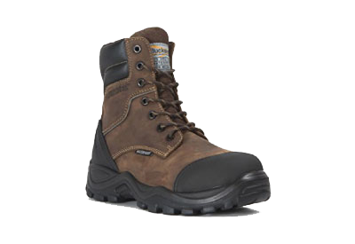 GFP004 SAFETY BOOT- HIGH ANKLE- RIGGER