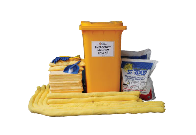 GEE005 SPILL KIT