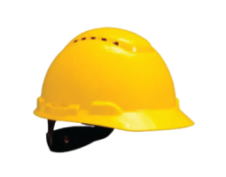GHP001 VENTILATED HARD HAT
