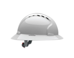 GHP002 FULL BRIM HARD HAT